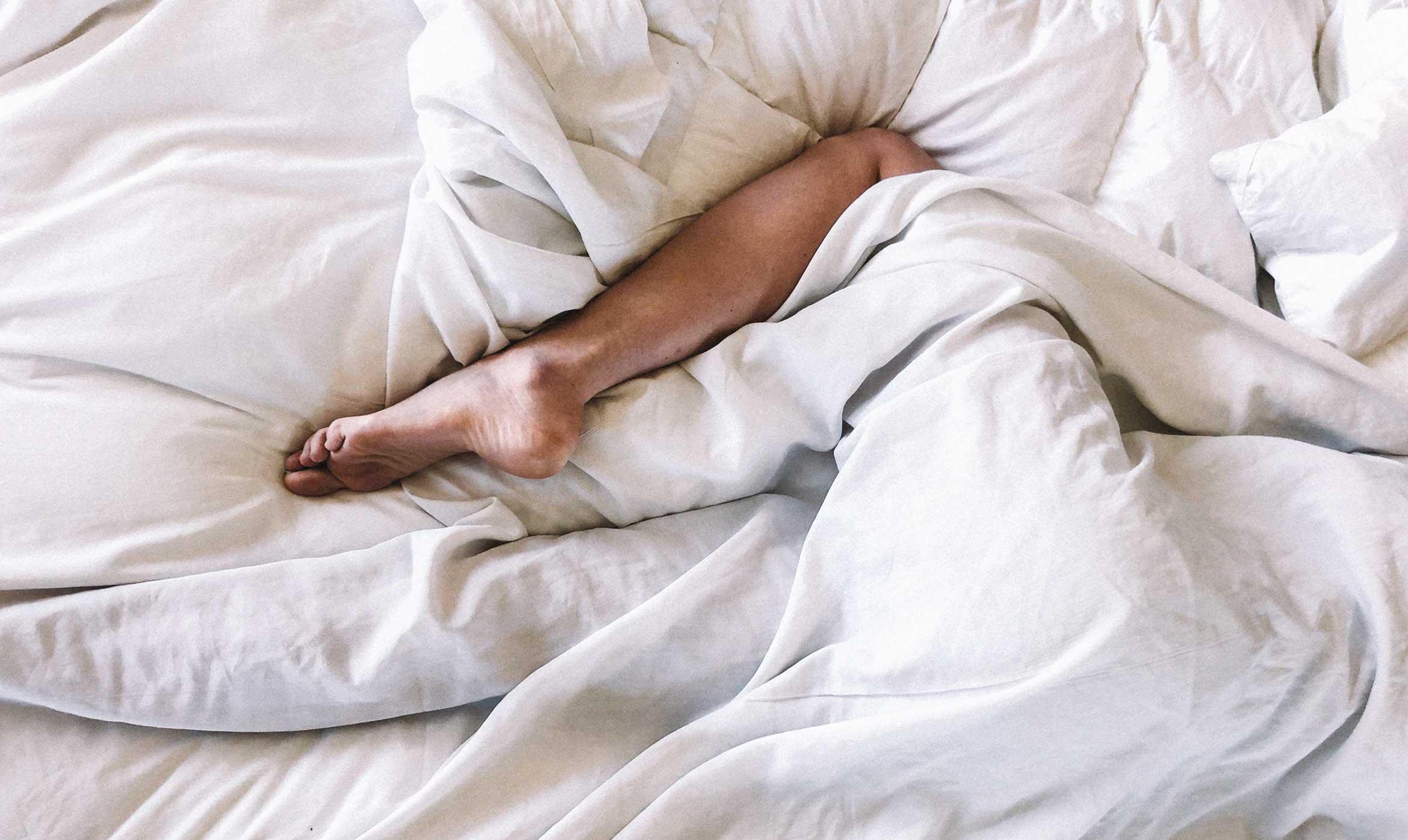 Schlaftipps vom Experten