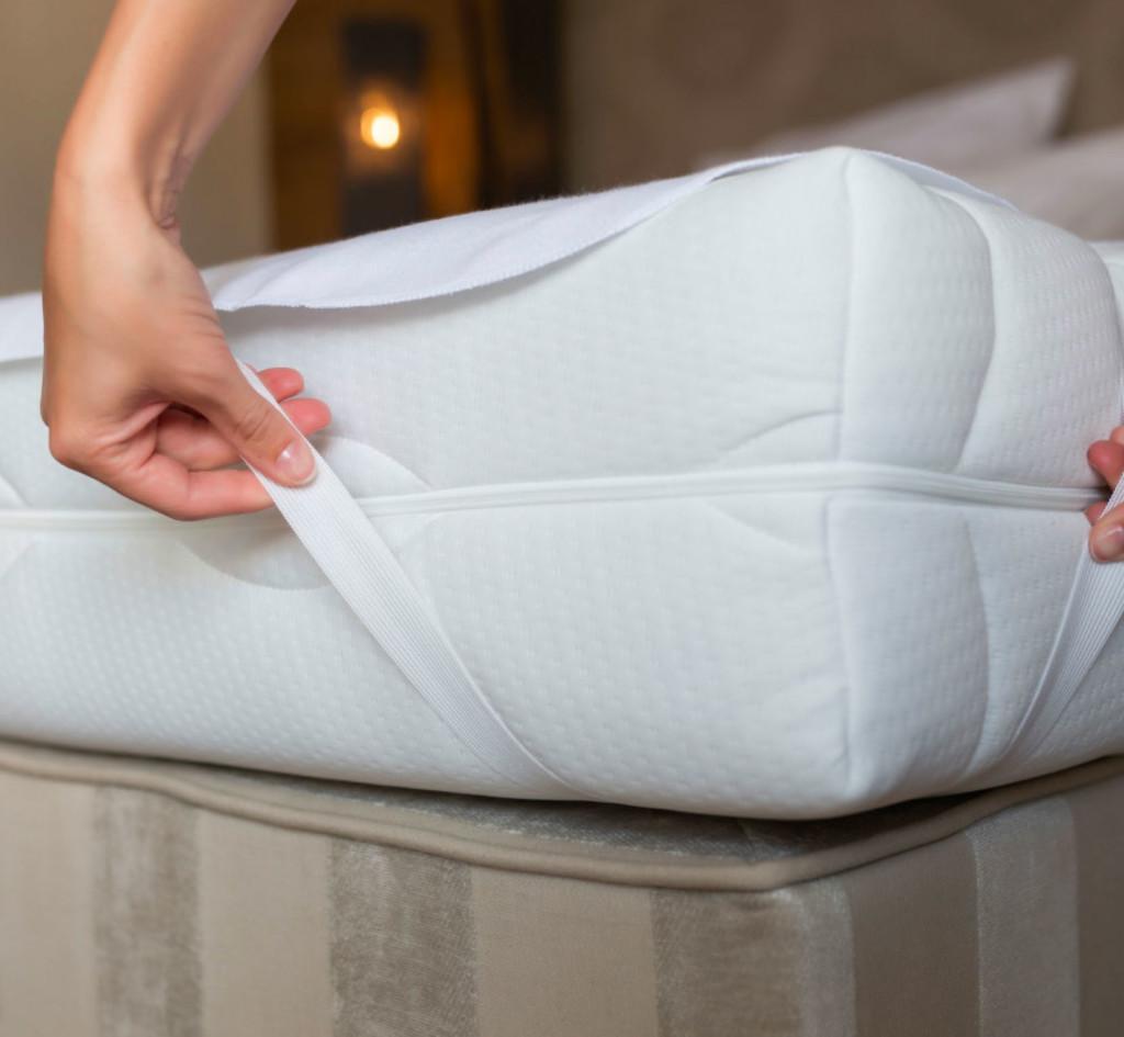 Matratzen und Zubehör von Betten Eberharter